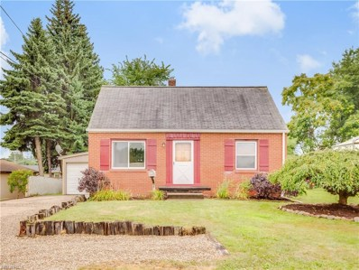 4810 13th St SOUTHWEST, Canton, OH 44710 - MLS#: 4029336