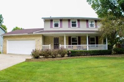 1630 Laura Ln, Mineral Ridge, OH 44440 - MLS#: 4029346