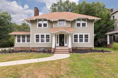 2971 Berkshire Rd, Cleveland Heights, OH 44118 - MLS#: 4029351