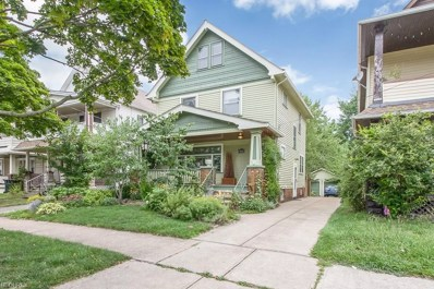4612 Bucyrus Ave, Cleveland, OH 44109 - MLS#: 4029354