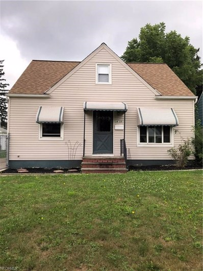 14415 Tokay Avenue, Maple Heights, OH 44137 - #: 4029405