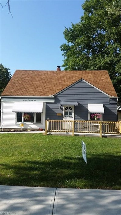 27151 Zeman Ave, Euclid, OH 44132 - MLS#: 4029422