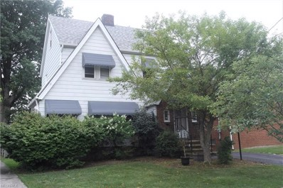 1411 Sheffield Rd, South Euclid, OH 44121 - MLS#: 4029458