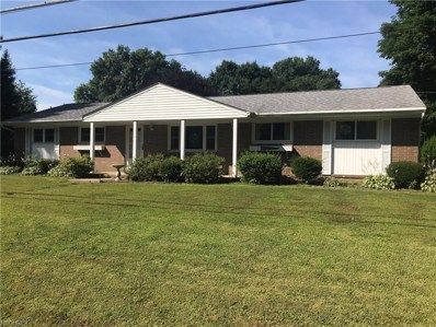 8495 Camelot Ave NORTHWEST, Canal Fulton, OH 44614 - MLS#: 4029470