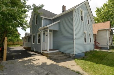 2205 Barber Ave, Cleveland, OH 44113 - MLS#: 4029472