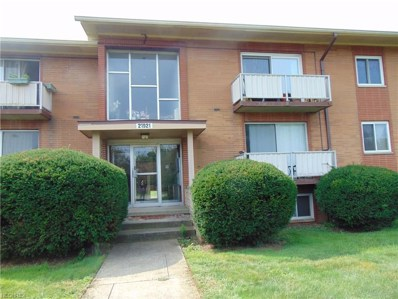 21921 River Oaks UNIT D11, Rocky River, OH 44116 - MLS#: 4029474
