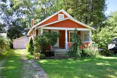 1268 Murray Ave, Akron, OH 44310 - MLS#: 4029508