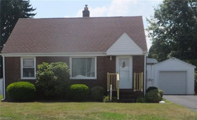 2908 Patton Pl NORTHWEST, Canton, OH 44708 - MLS#: 4029531
