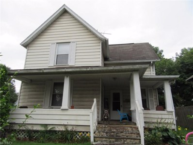 1321 Shriver Ave NORTHEAST, Canton, OH 44705 - MLS#: 4029536
