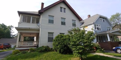 3203 Sycamore UNIT Up, Cleveland Heights, OH 44118 - MLS#: 4029575
