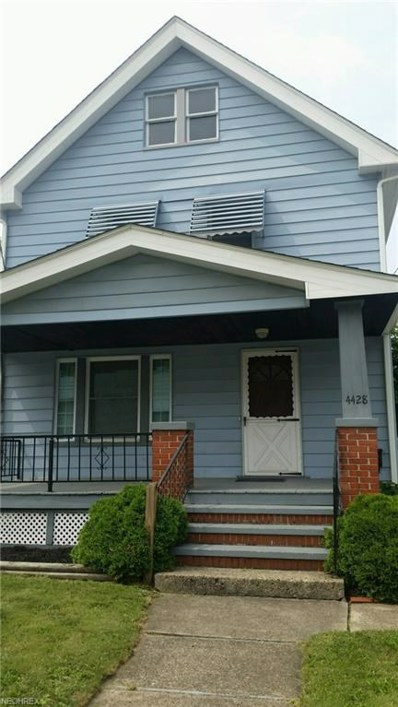 4428 W 47th St, Cleveland, OH 44144 - MLS#: 4029596