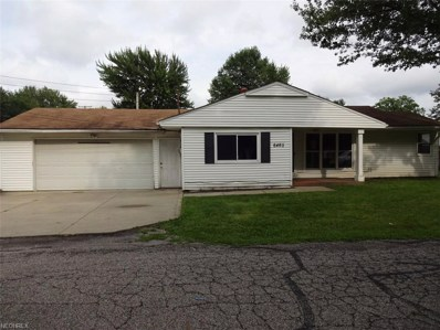 6465 Madison Ave, North Ridgeville, OH 44039 - MLS#: 4029637