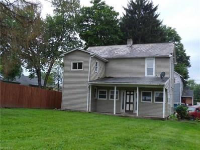 830 Nancy Ave, Zanesville, OH 43701 - MLS#: 4029681