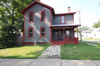 584 E 6th St, Salem, OH 44460 - MLS#: 4029689
