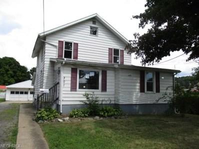 301 Almeda Ave, Minerva, OH 44657 - MLS#: 4029707