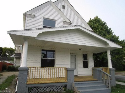 4353 Marvin Ave, Cleveland, OH 44109 - MLS#: 4029726