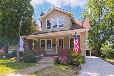 306 E Archwood Ave, Akron, OH 44301 - MLS#: 4029735