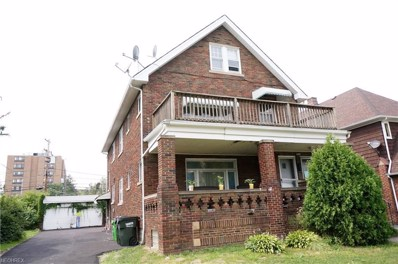 1494 Genesee Rd, South Euclid, OH 44121 - MLS#: 4029741