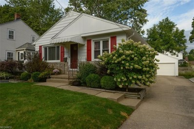 1949 20th St, Cuyahoga Falls, OH 44223 - MLS#: 4029763