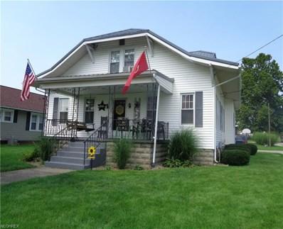 293 Elm St, Duncan Falls, OH 43734 - MLS#: 4029766