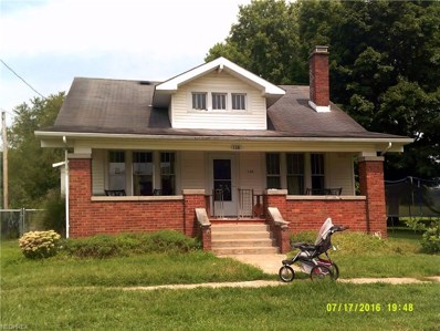 138 4th St WEST, Frazeysburg, OH 43822 - MLS#: 4029768