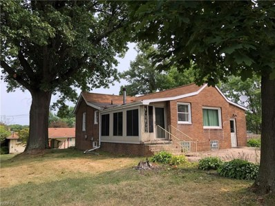 734 Sanderson Ave, Campbell, OH 44405 - MLS#: 4029780