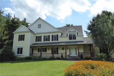 8899 Sherman Road, Chesterland, OH 44026 - MLS#: 4029789