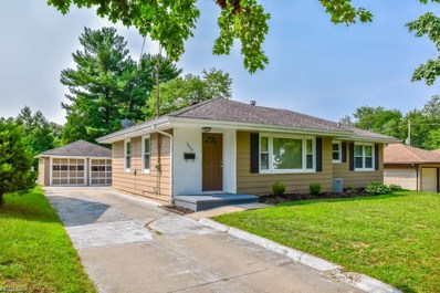 1828 Guss Ave, Akron, OH 44312 - MLS#: 4029822