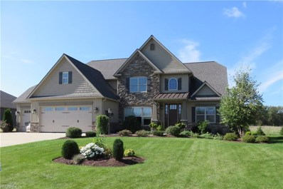 5103 Glen Elm Cir NORTHWEST, Massillon, OH 44646 - MLS#: 4029828