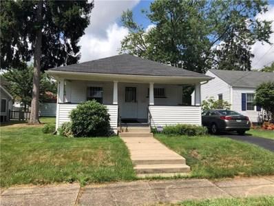 1096 Kenmore, Warren, OH 44484 - MLS#: 4029891
