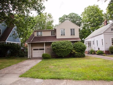 4011 Bluestone Rd, Cleveland, OH 44121 - MLS#: 4029923