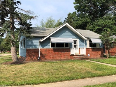 1116 Monarch Rd, South Euclid, OH 44121 - MLS#: 4029945