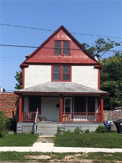 2013 W 99th St, Cleveland, OH 44102 - MLS#: 4029951