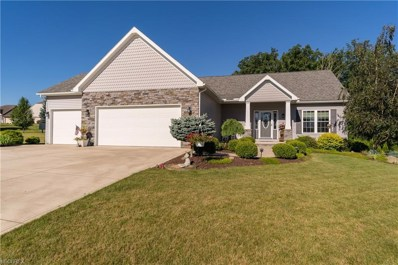 964 Bering Dr, Canal Fulton, OH 44614 - MLS#: 4029970