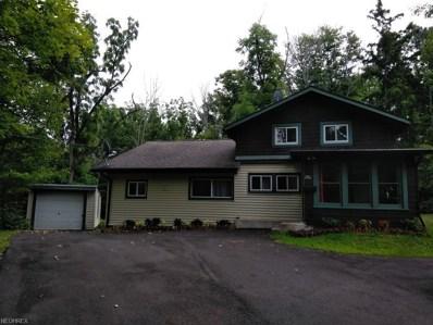 286 W Grace St, Bedford, OH 44146 - MLS#: 4030002