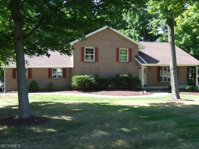 1532 Graham Rd, Silver Lake, OH 44224 - MLS#: 4030050