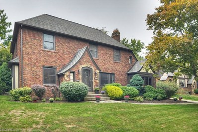 326 Northcliff Dr, Rocky River, OH 44116 - MLS#: 4030070
