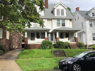 Grandview Ave, Cleveland Heights, OH 44106 - MLS#: 4030125