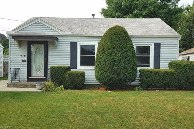 15103 Montrose Ave, Cleveland, OH 44111 - MLS#: 4030193