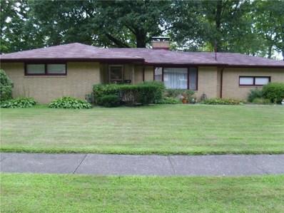 846 N Bentley Ave, Niles, OH 44446 - MLS#: 4030208