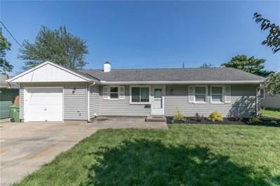 9272 W Ridgewood Dr, Parma Heights, OH 44130 - MLS#: 4030211