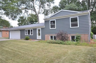 3413 Sandalwood Ct, Youngstown, OH 44511 - MLS#: 4030221