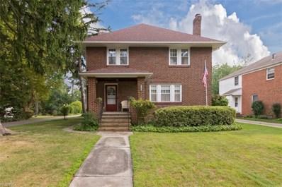 5180 Eastover Rd, Lyndhurst, OH 44124 - MLS#: 4030227
