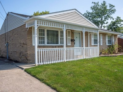 2297 Norman Dr, Stow, OH 44224 - MLS#: 4030245