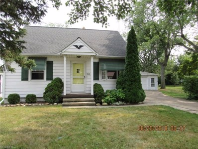 3120 Wilson Ave, Ashtabula, OH 44004 - MLS#: 4030272