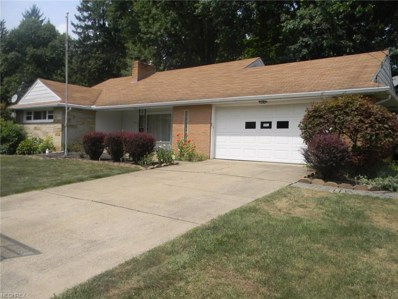 3188 Oran Dr, Youngstown, OH 44511 - MLS#: 4030309