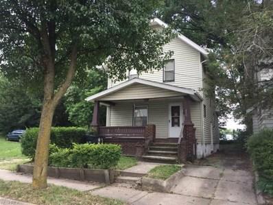 370 E Crosier St, Akron, OH 44311 - MLS#: 4030314