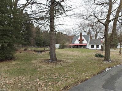 1529 Niles Cortland Rd, Niles, OH 44446 - MLS#: 4030321