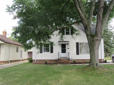 11044 Woodview Blvd, Parma Heights, OH 44130 - MLS#: 4030345