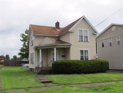 243 2nd St NORTHEAST, Carrollton, OH 44615 - MLS#: 4030370
